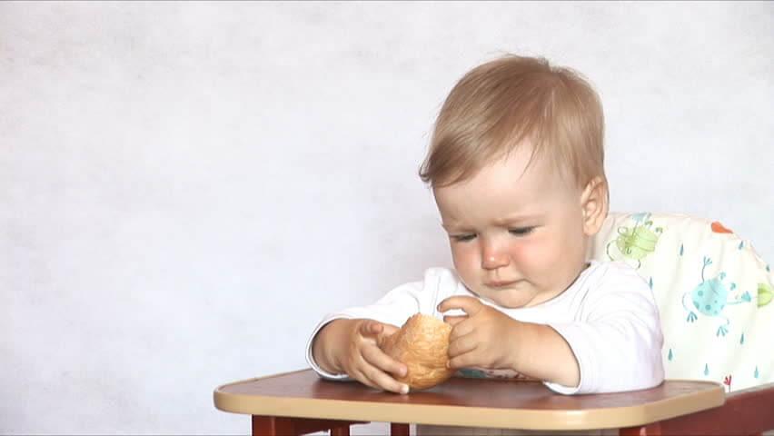 beba hleb